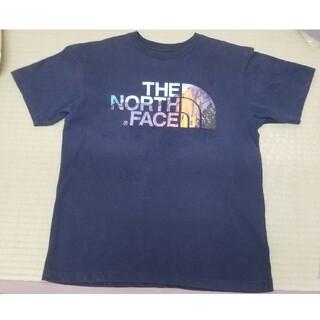 ザノースフェイス(THE NORTH FACE)のTHE NORTH FACE ロゴTシャツ(Tシャツ(半袖/袖なし))